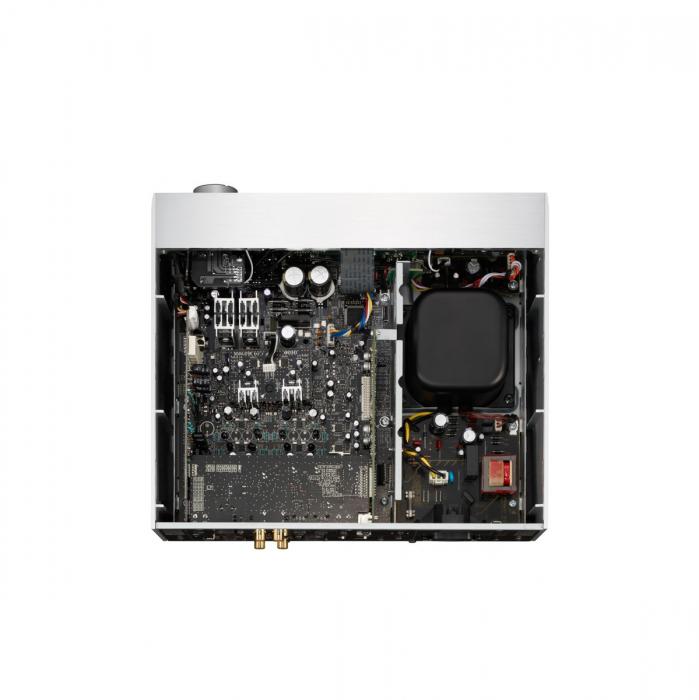 Amplificator casti si DAC Pioneer U-05-S 2
