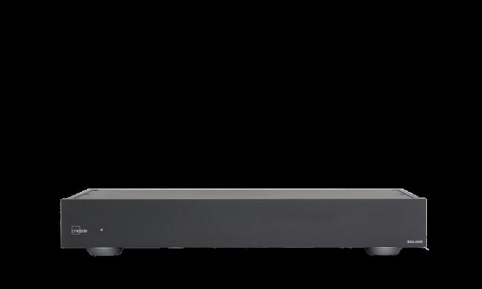 Amplificator de putere Lyngdorf SDA 2400 [0]