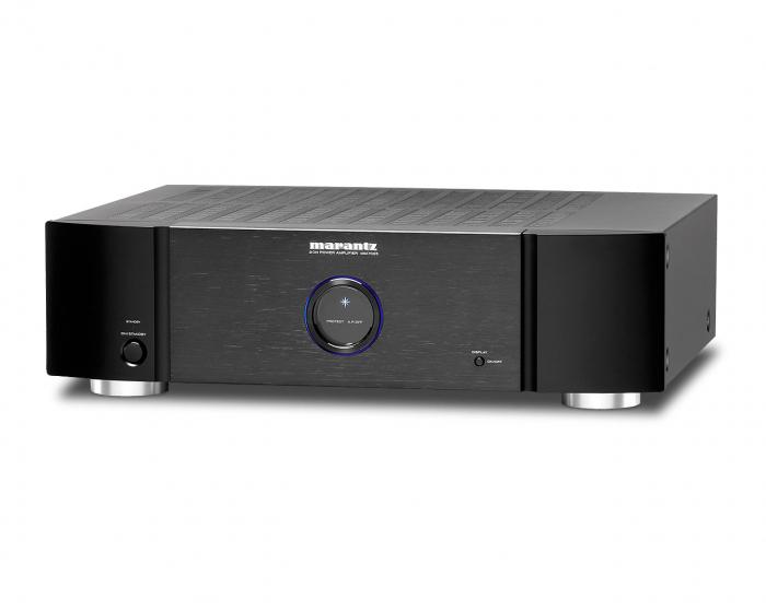 Amplificator de putere Marantz MM7025 0