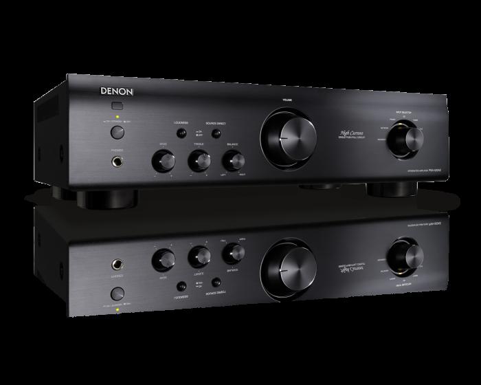 Amplificator Denon PMA-520AE 1