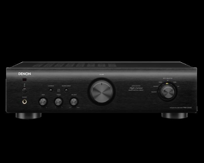 Amplificator Denon PMA-520AE 0