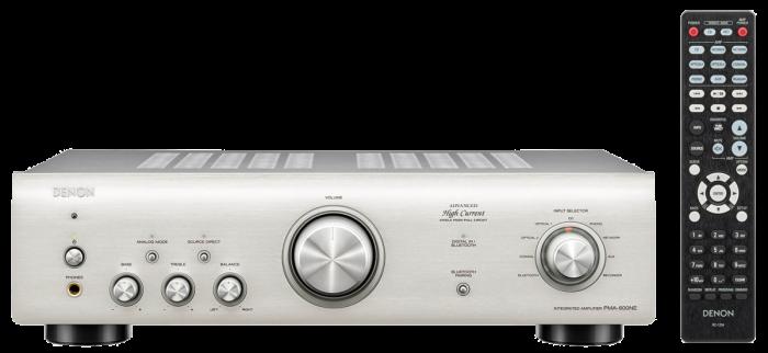 Amplificator Denon PMA-600NE [0]