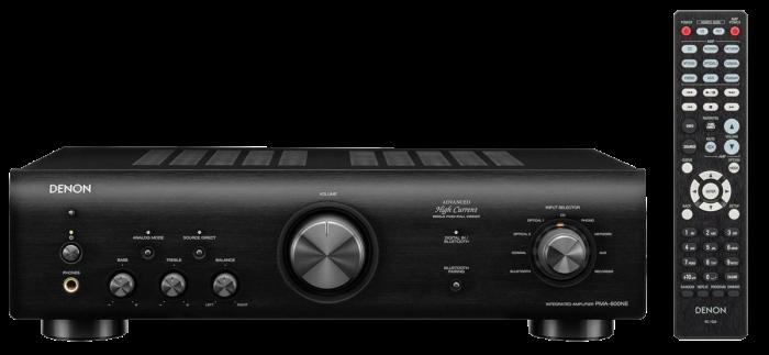 Amplificator Denon PMA-600NE 0