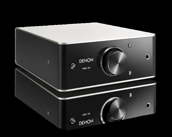 Amplificator Denon PMA-60 0