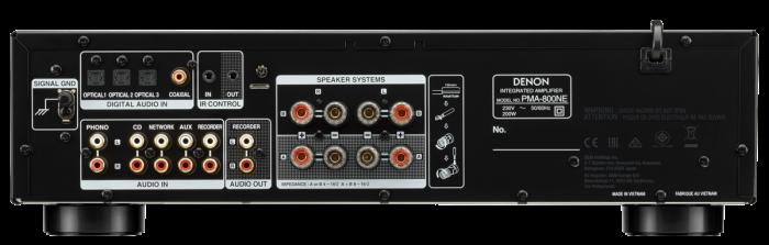 Amplificator Denon PMA-800NE 1