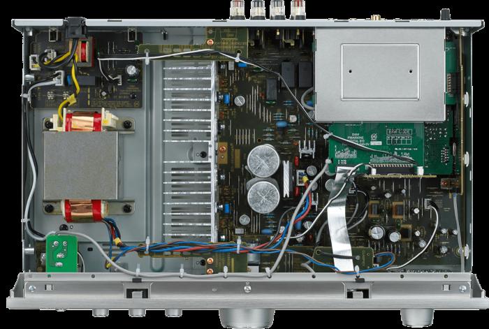 Amplificator Denon PMA-800NE 2