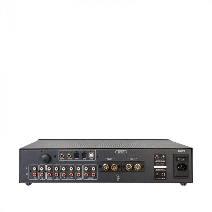 Amplificator integrat ATOLL IN100 SIGNATURE 2