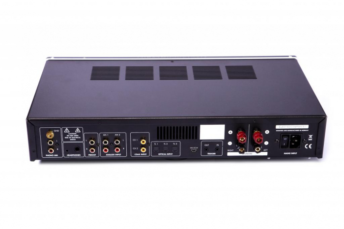 Electrocompaniet ECI 80D [1]