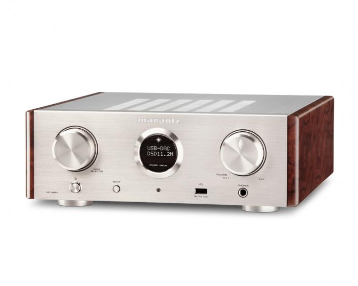 Amplificator Marantz HD-AMP1 [0]