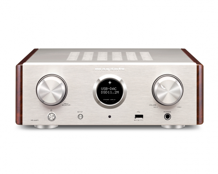 Amplificator Marantz HD-AMP1 1