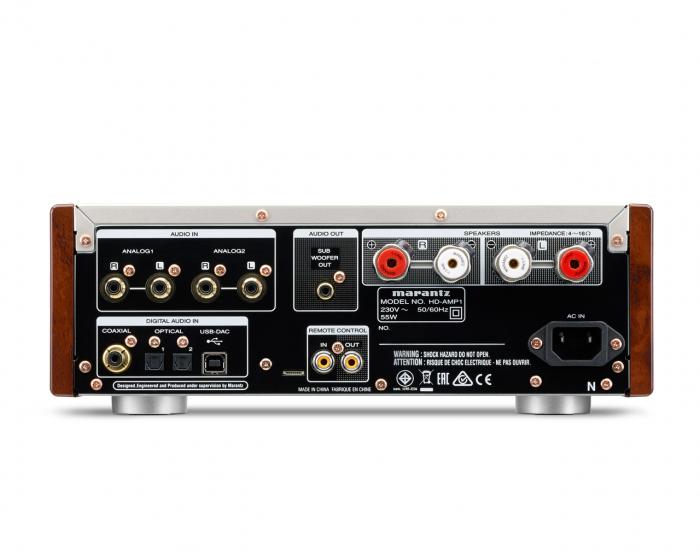 Amplificator Marantz HD-AMP1 [2]