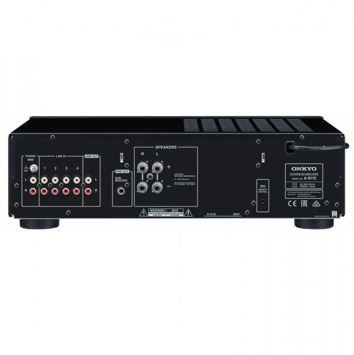 Amplificator Onkyo A-9110 [1]
