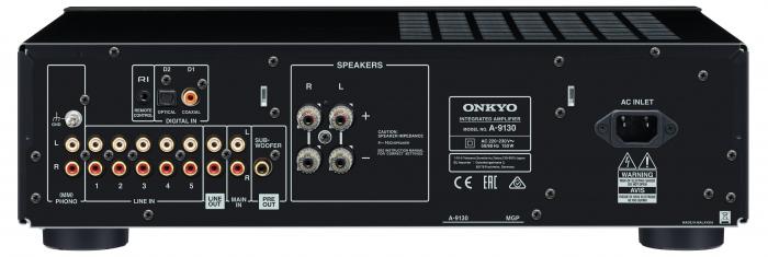 Amplificator Onkyo A-9130 3