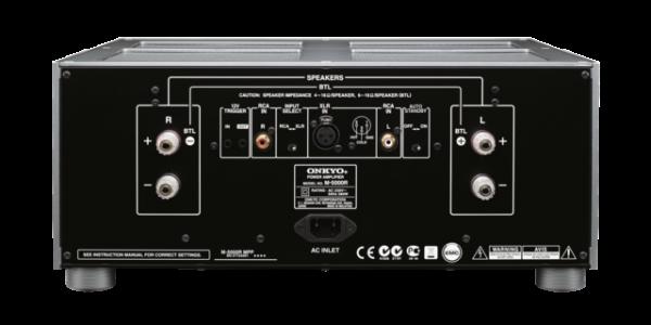 Amplificator Onkyo M-5000R 1
