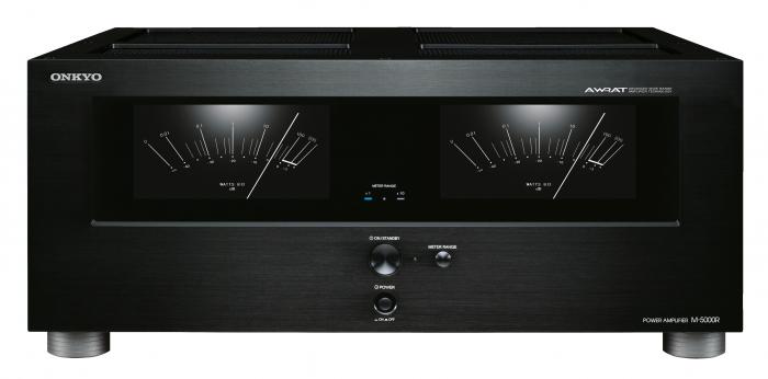 Amplificator Onkyo M-5000R 0