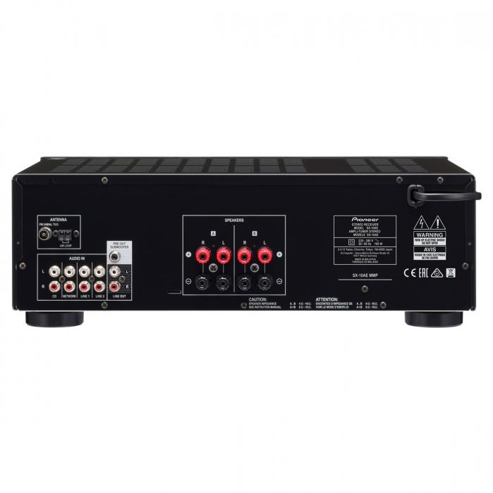 Amplificator Pioneer SX-10AE 1