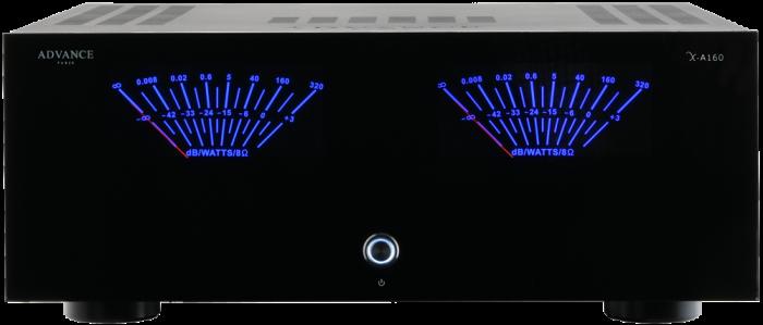 Amplificator putere Advance Acoustic X-A160 0