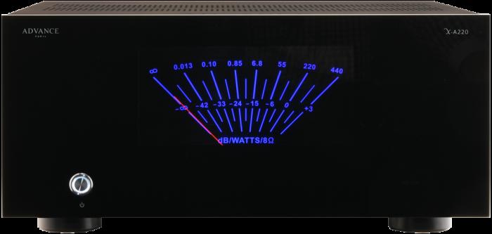 Amplificator putere monobloc Advance Acoustic X-A220 [0]