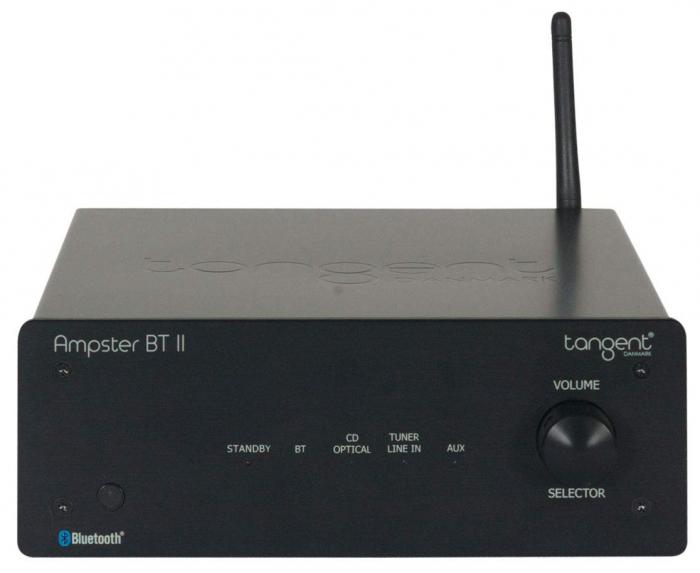 Amplificator Tangent Ampster BT II 0