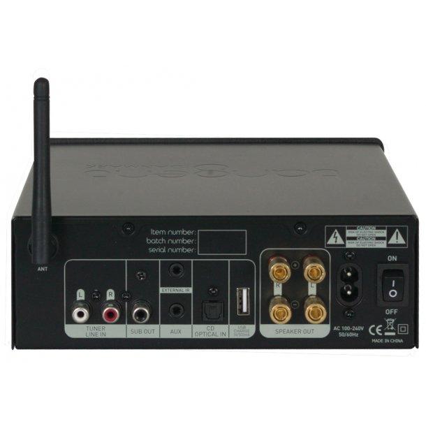 Amplificator Tangent Ampster BT II 1