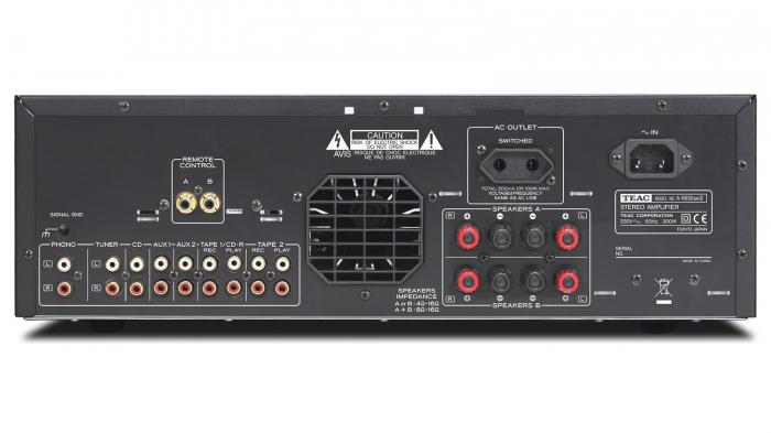 Amplificator Teac A-R650MK2 [1]