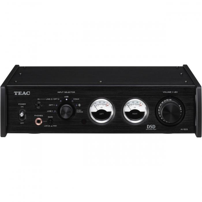 Amplificator Teac AI-503-A 0