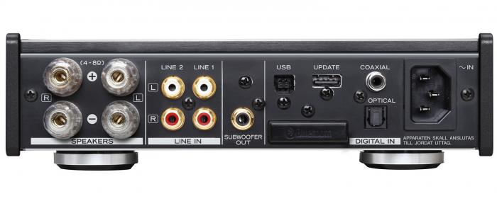 Amplificator Teac AI-301DA-X 1