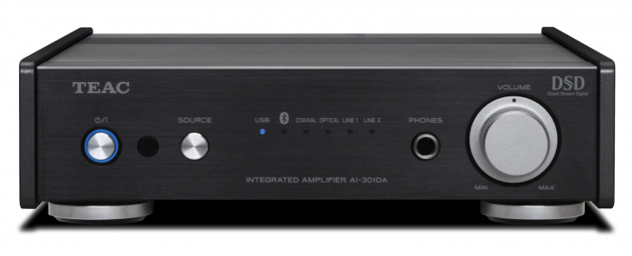 Amplificator Teac AI-301DA-X 0