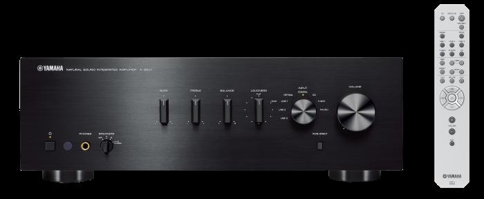 Yamaha A-S501 0