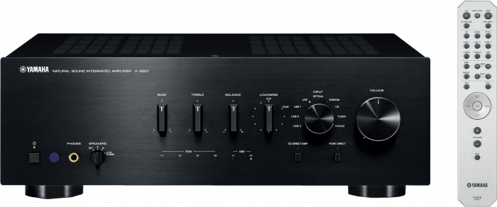 Amplificator Yamaha A-S801 0