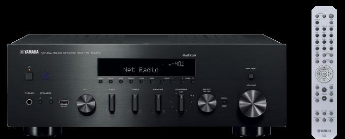 Amplificator Yamaha R-N602 0