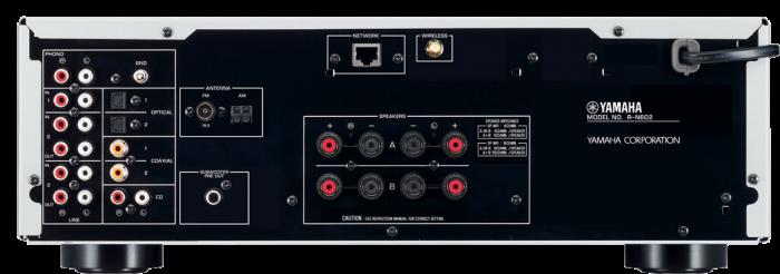 Amplificator Yamaha R-N602 1