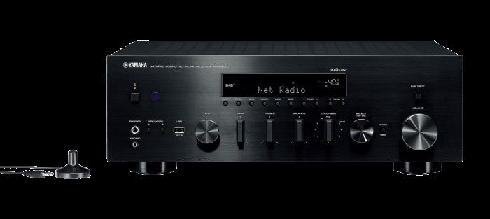 Amplificator Yamaha R-N803D 0