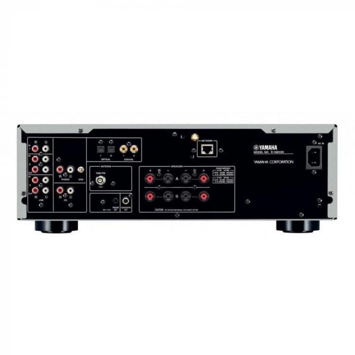 Amplificator Yamaha R-N803D 2