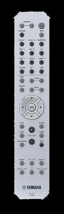 Amplificator Yamaha R-N803D 1