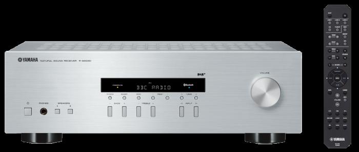 Amplificator Yamaha R-S202D [0]