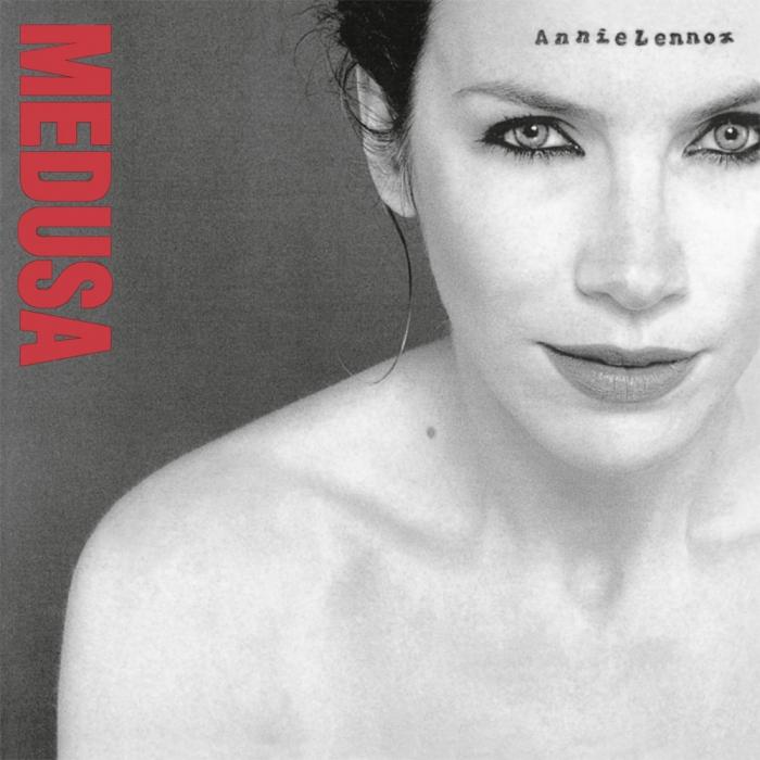 Vinil Annie Lennox (from Eurythmics)-Medusa-LP 0