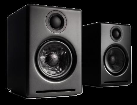 Audioengine A2+ Wireless 0