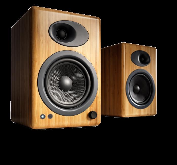 Audioengine A5+ 0