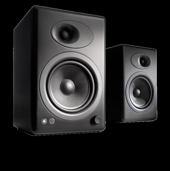 Audioengine A5+ Wireless 0