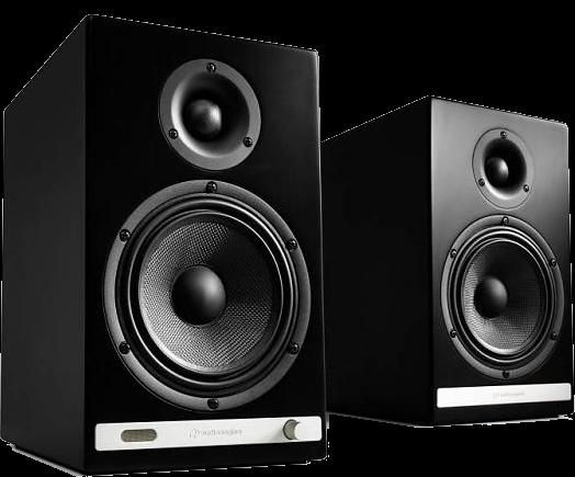 Audioengine HD6 0