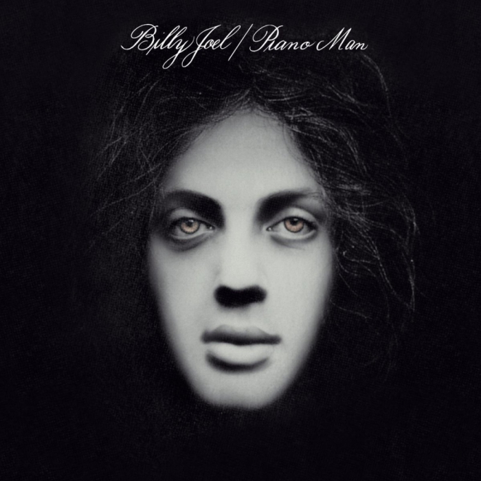 Vinil Billy Joel-Piano Man (180g Audiophile Pressing)-LP 0