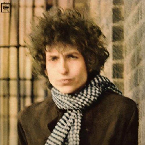 Vinil Bob Dylan (from Traveling Wilburys)-Blonde On Blonde (180g Audiophile Pressing)-LP 0