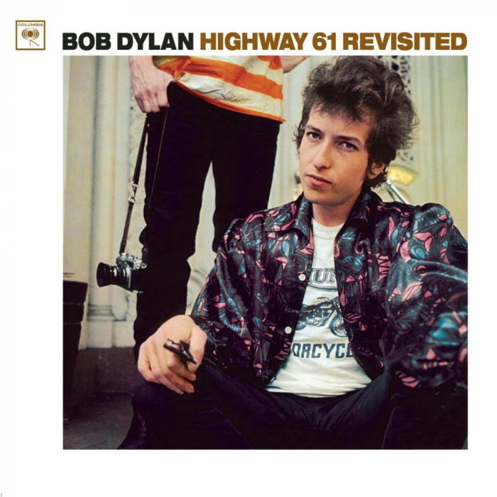 Vinil Bob Dylan (from Traveling Wilburys)-Highway 61 Revisited (180g Audiophile Pressing)-LP 0