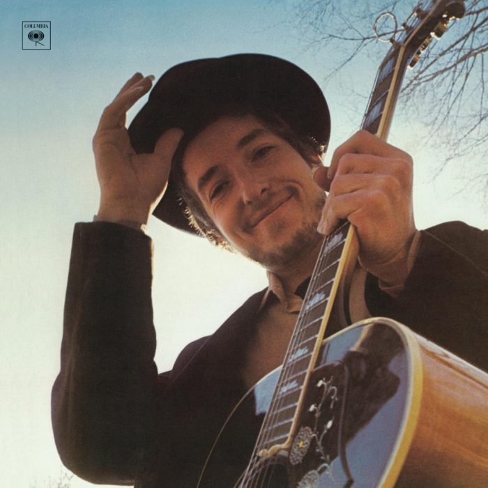 Vinil Bob Dylan (from Traveling Wilburys)-Nashville Skyline (180g Audiophile Pressing)-LP 0