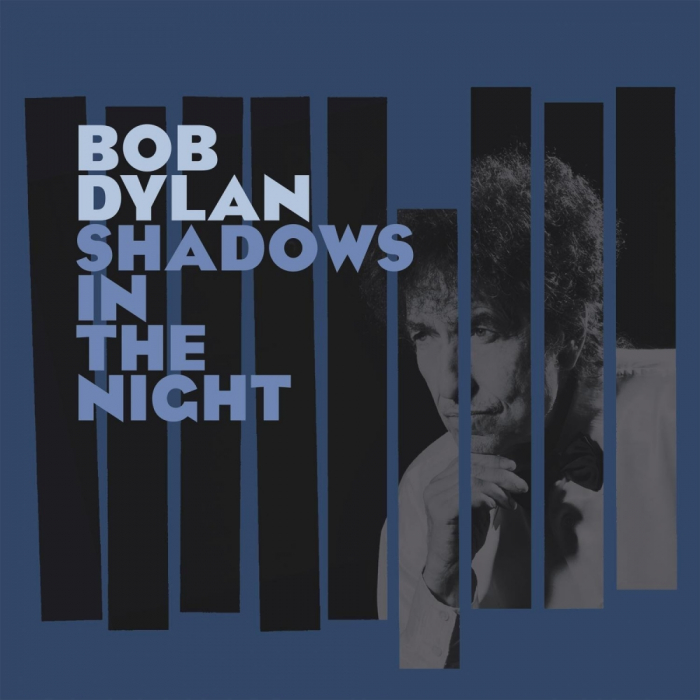 Vinil Bob Dylan (from Traveling Wilburys)-Shadows in the Night (180g Audiophile Pressing)-LP+CD 0