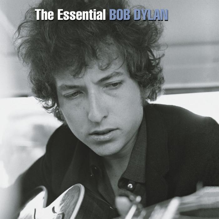 Vinil Bob Dylan (from Traveling Wilburys)-The Essential Bob Dylan-2LP 0