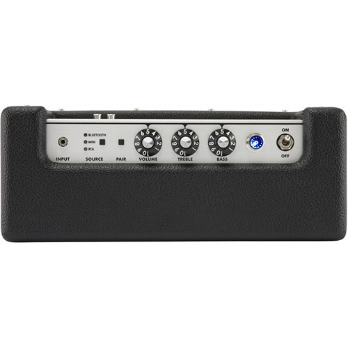 Boxa bluetooth Fender Monterey 3