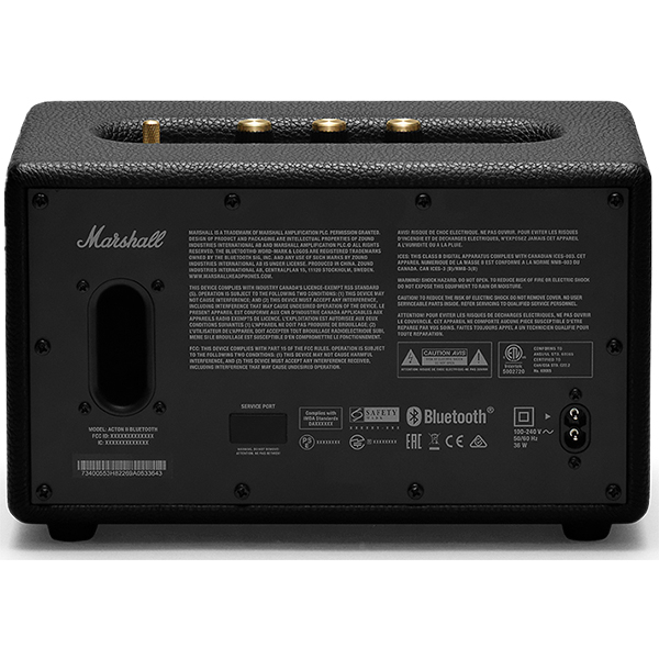 Boxa bluetooth Marshall Acton II 3