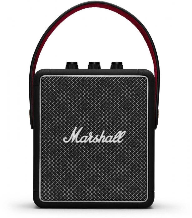 Boxa bluetooth Marshall Stockwell II 0